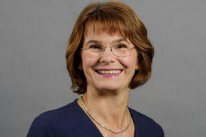 Frau Rösler Wildt, Agentur für Arbeit
